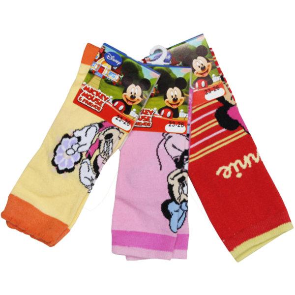 """Детски чорапи \""""Mickey Mouse\"""""""